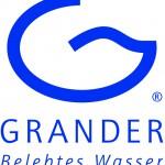 GRANDER Logo Belebtes Wasser CMYK